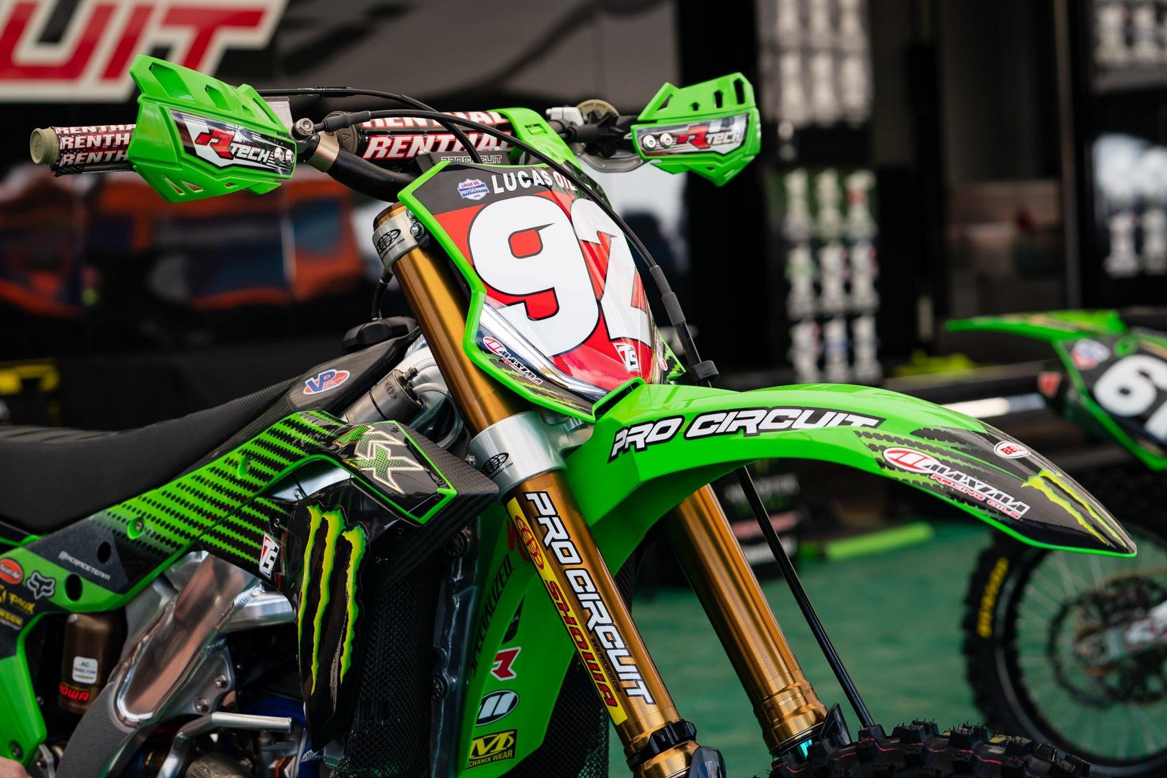 2019 High Point Motocross Kickstart Recap   Swapmoto Live