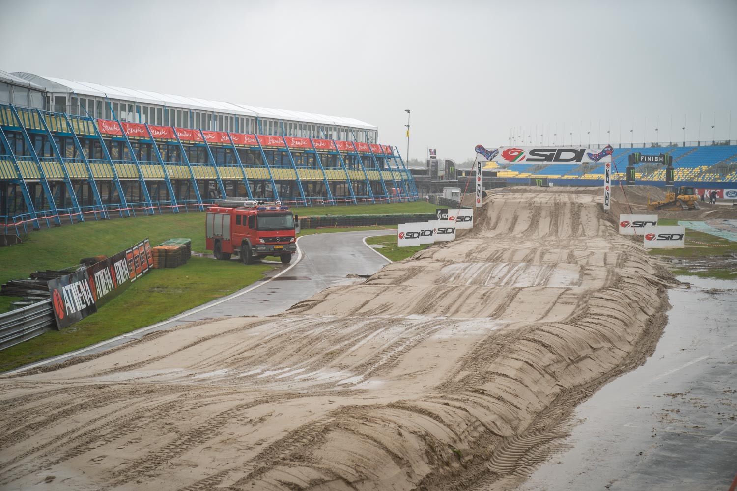 2019 Motocross Of Nations Track Preview Photo Gallery Swapmoto Live