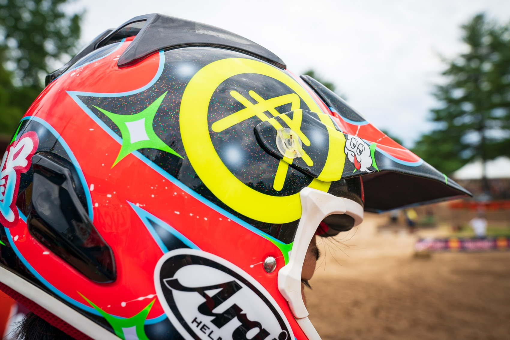 2019 Southwick Motocross Kickstart Swapmoto Live