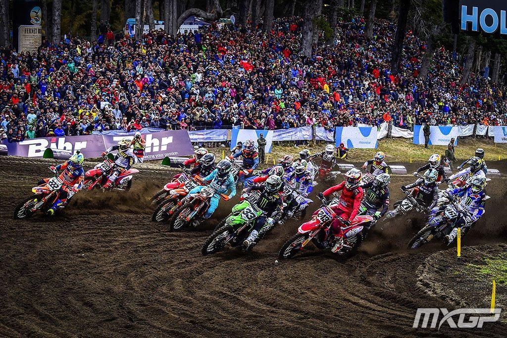 Calendario Ama Motocross 2020.2020 Monster Energy Fim Motocross World Championship