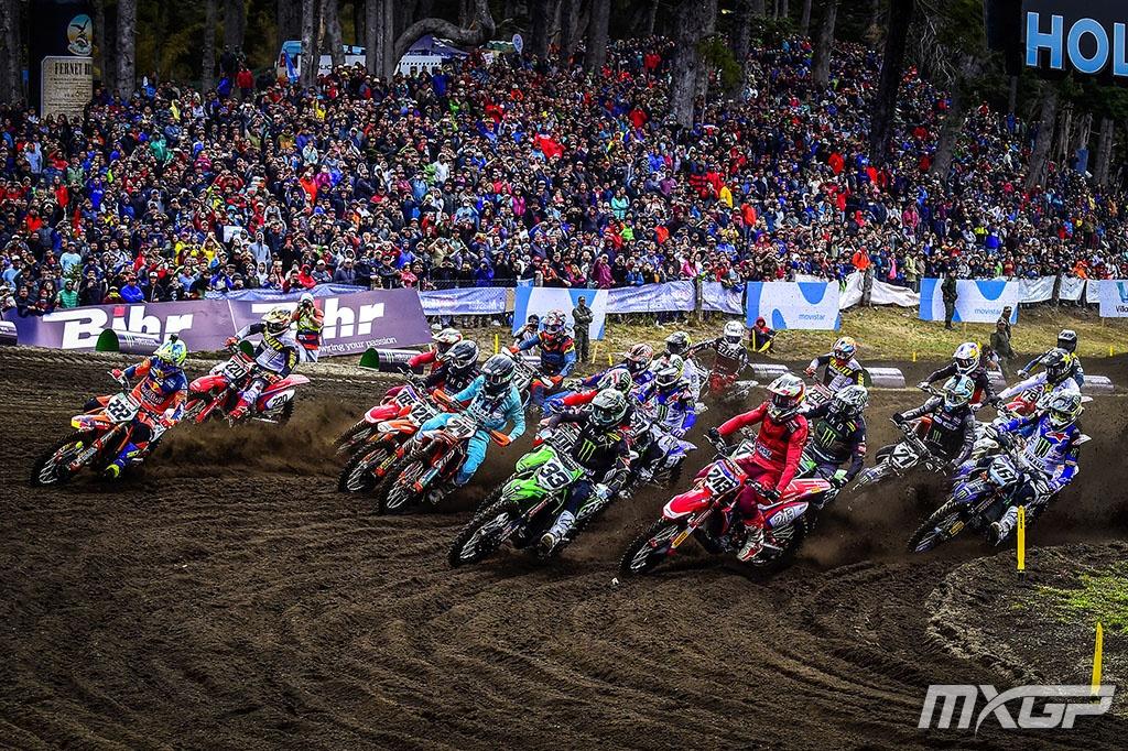 Mxgp Calendario 2020.2020 Monster Energy Fim Motocross World Championship