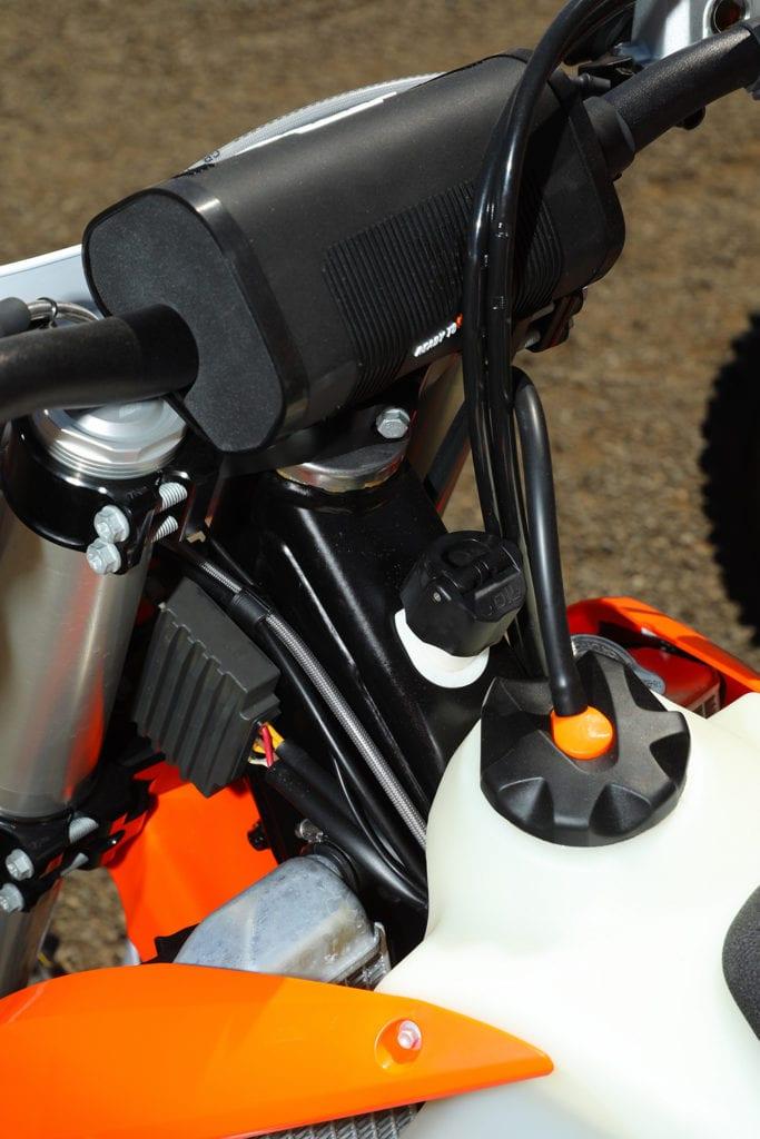 2020 KTM 250 XC | Track Tested - Swapmoto Live