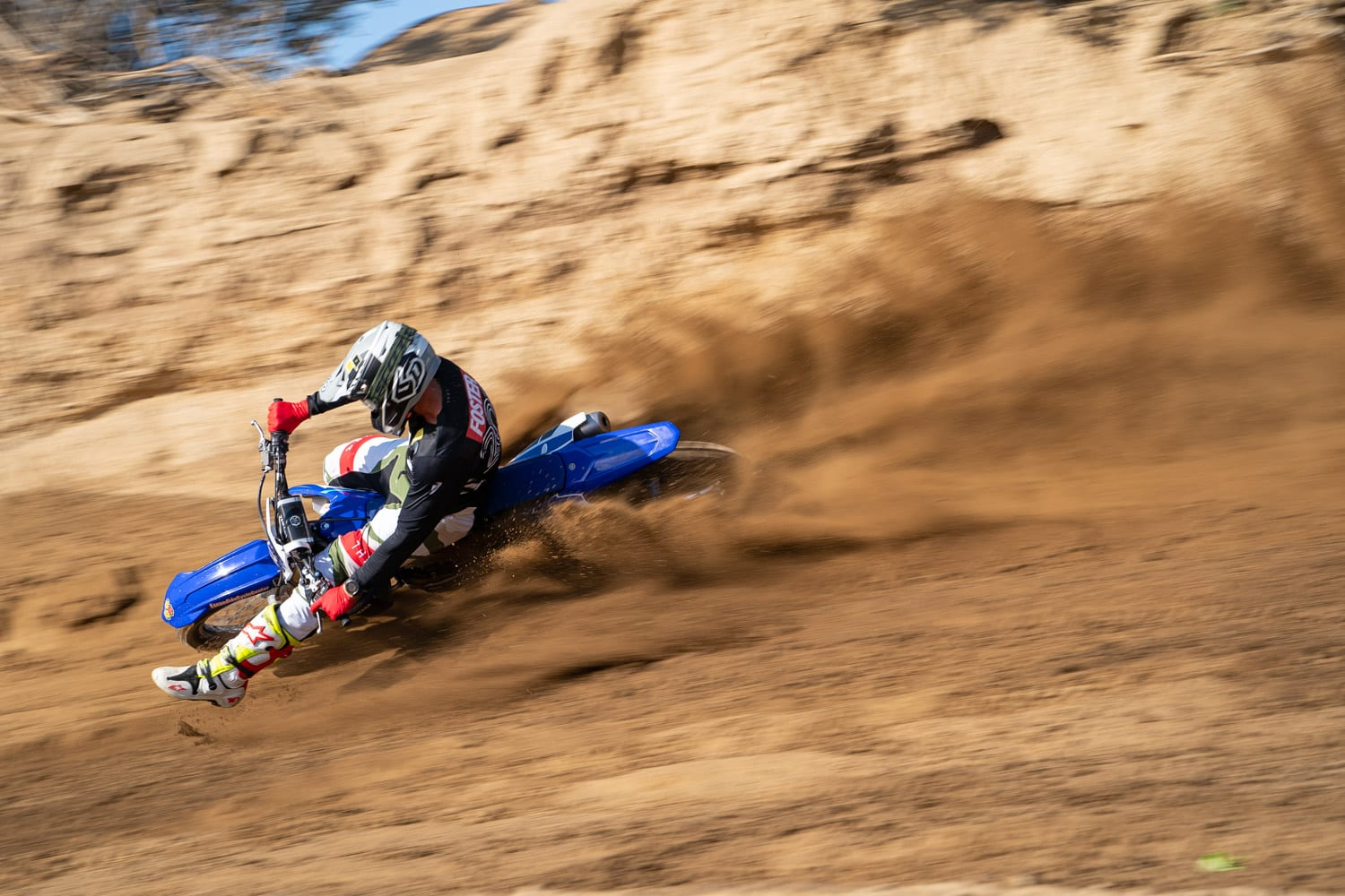 Track Tested Video | 2020 SML 450 MX Shootout - Swapmoto Live