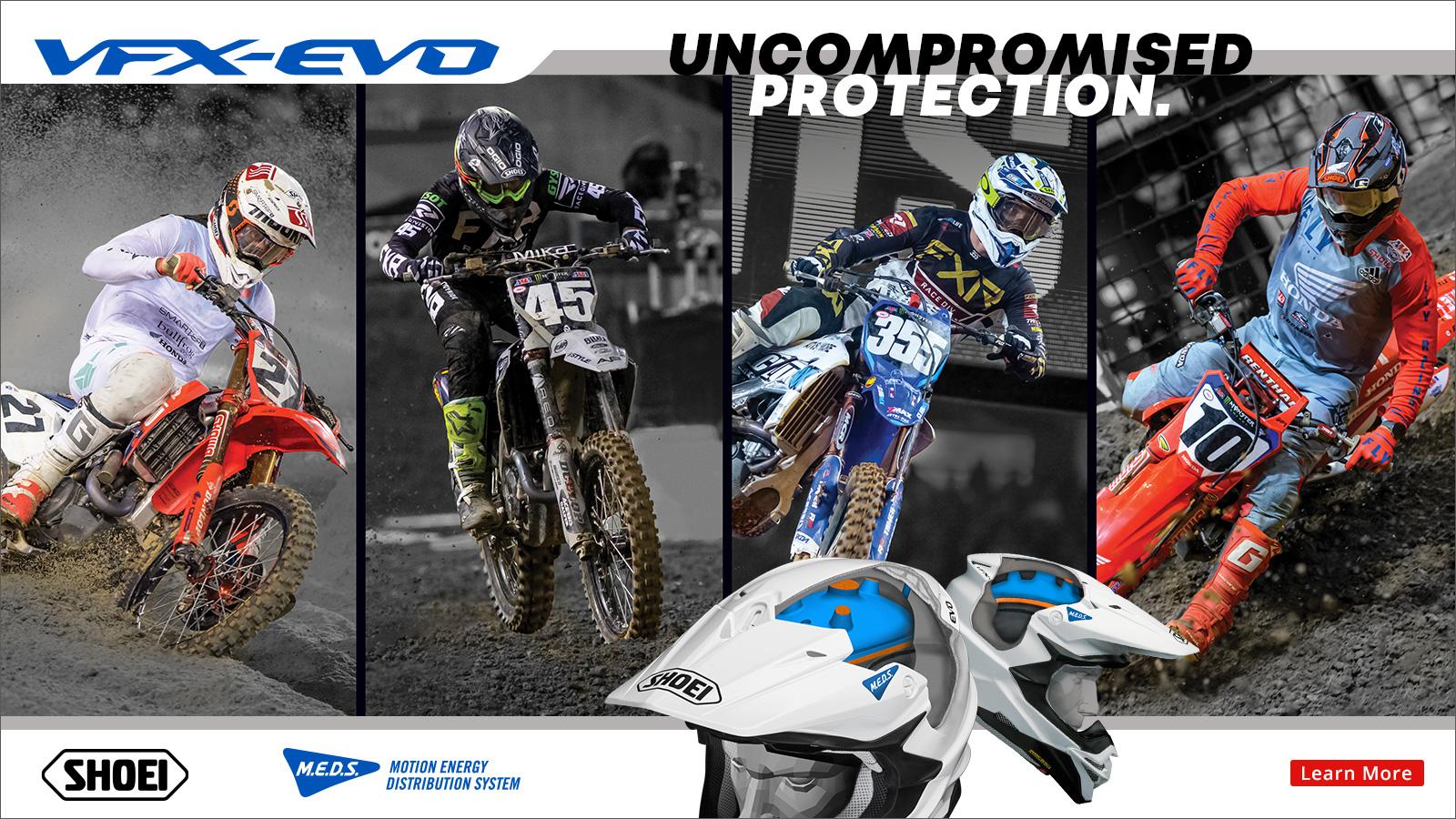 VFX-EVO Team Meds