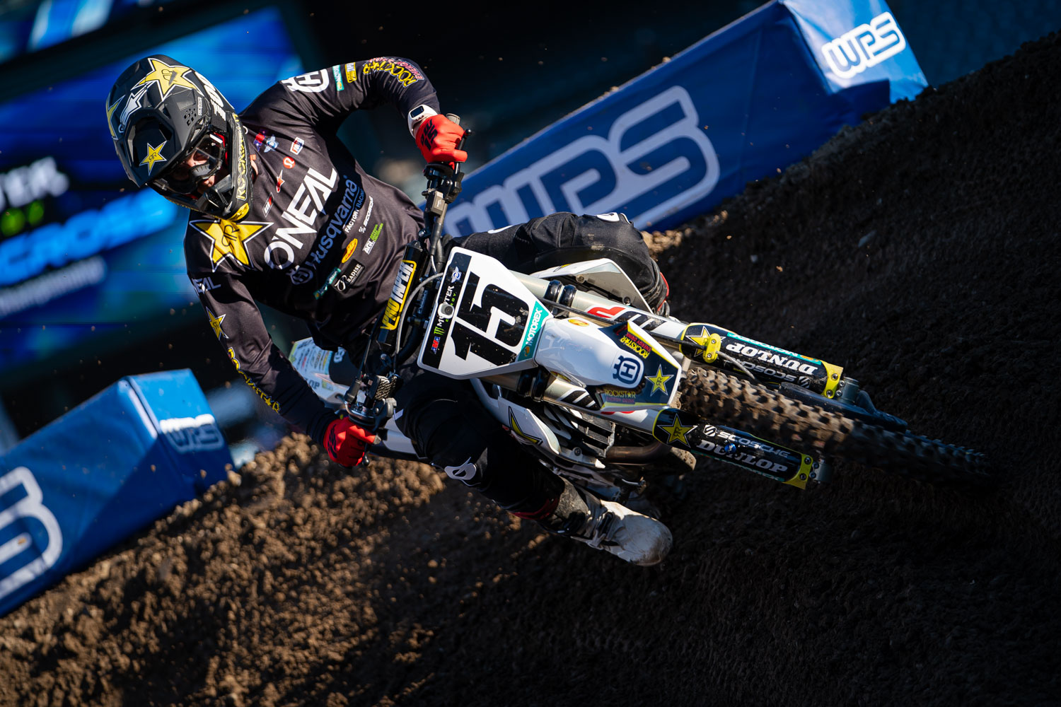 Dean Wilson Details His Recovery From Dislocated Hip Swapmoto Live